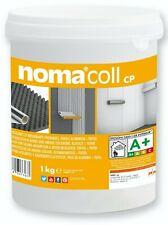 1 Kg NMC NOMA-Coll CP Kleber für Schalldämmung Isolierung Alu Papier Acrylkleber