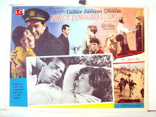¡ONLY AVAILABLE 24h.!/ The Americanization of Emily/Walter Chiari/1964/OPTIONAL