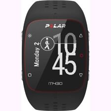 Polar M430 Wrist-Based Heart Rate GPS Running Watch Black