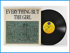 Everything But The Girl 1st Pressing Promo Record Sire – 1-25212
