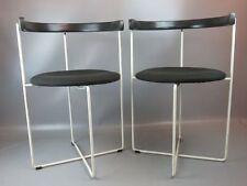 2 Stühle Klappstühle Kusch & Co. Design Vladimir Hardason