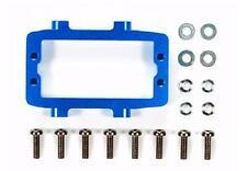Tamiya 54565 RC DT-03 Aluminum Servo Mount Set For DT03 Hop Up Parts OP1565