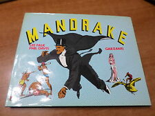 Lee Falk Phil Davis MANDRAKE 1^ediz. Garzanti 1972
