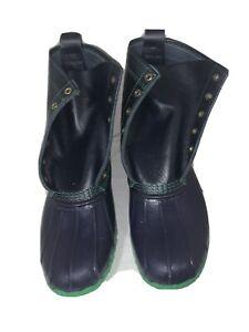Bean Boots By LL Bean Sz. 11