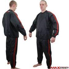 Nylon Fitness Sauna Suits