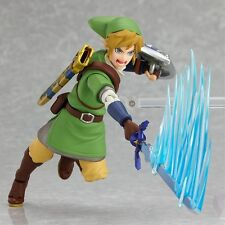 The Legend of Zelda ~ 6-inch LINK Superposeable Action Figure ~ Good Smile Figma