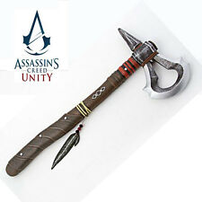 Assassin's Creed III 3 Plastic Tomahawk Connor Kenway's axe Cosplay