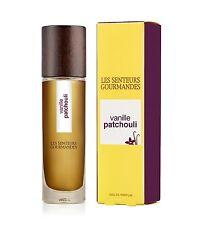 Vanille Patchouli Eau de Parfum 15ml von Les Senteurs Gourmandes
