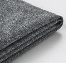 New ListingIkea Delaktig Cover Slipcover for Loveseat Seat Cushion Gunnared Medium Gray