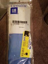Back Glass Wiper Blade ACDelco GM Original Equipment 15232655