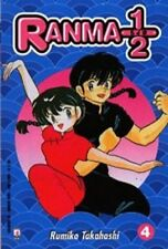 manga STAR COMICS RANMA 1/2 NEW numero 4 di 38