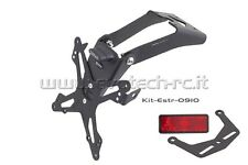 Kit Portatarga KTM RC125 200 390 Licence Plate Holder Tail Tidy Tail Chop