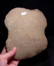 HUGE pre columbian BUTTERFLY stone axe ! 10.23 inches !!! Ex DROUOT