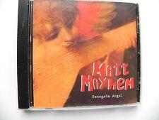 MATT MAYHEM CD RENEGADE ANGEL CD