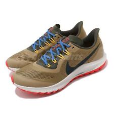 Nike Air Zoom Pegasus 36 Trail Brown Black Men Outdoors Running Shoes AR5677-200