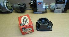 New Vintage Fairbanks Morse Magneto Distributor Cap Cover Ky2430