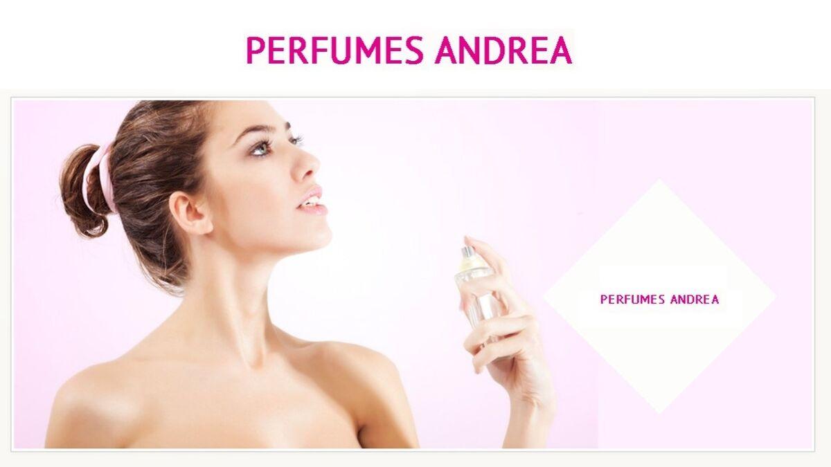 perfumesandrea