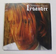 Christopher Owens Lysandre Lp Fat Possum Fp-1289 Us 2013 Us Sealed M 8G