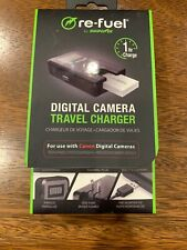Digipower RF-TC-55C Travel Charger for Canon Digital Cameras