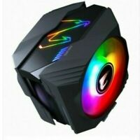 Sale GIGABYTE Aorus ATC800 RGB Fusion CPU INTEL AMD Cooler Fans Computer_vges