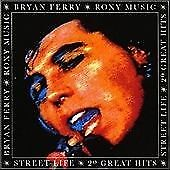 BRYAN / BRIAN FERRY & ROXY MUSIC - The Very Best Of - Greatest Hits CD NEW