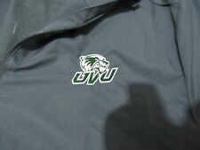 Authentic Adidas Player issued Jacke Utah Valley University Wolverines
