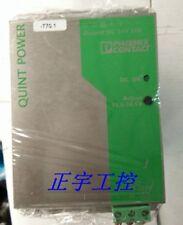 1Pcs Phoenix QUINT-PS-100-240AC/24DC/10 2938604