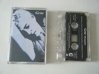 GENE OLYMPIAN CASSETTE TAPE ALBUM COSTERMONGER CHRYSALIS UK 1995