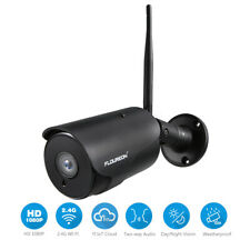 1080P WLAN YI Cloud IP Webcam Kabellos WIFI Video IR LED ÜBerwachungskamera DE