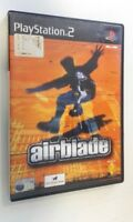 Airblade - PS2 - Playstation 2