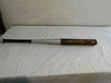 Steele Softball bat Slowpitch Lb-334 National Home Run Champs