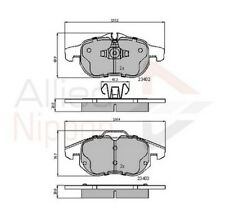 Allied Nippon Front Brake Pad Set ADB01137  - BRAND NEW - 5 YEAR WARRANTY