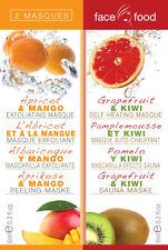 Montagne Jeunesse 'Vegani Frutta Mista Faccia Cibo Maschere' Unisex