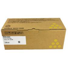 Ricoh SP C220E Yellow Toner Cartridge 406055