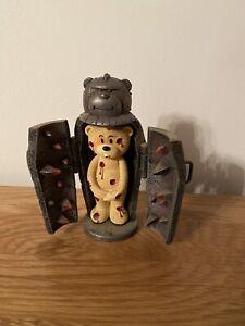 Bad Taste Bears - MR HYDE - Bear 138 . Original box. Part of the Dungeons range