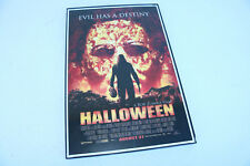 Wall Art Halloween horror Movie Smaller Poster Rob Zombie Decor Print