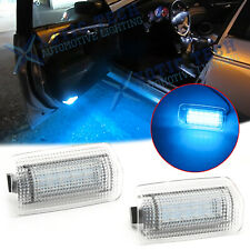 8000K Ice Blue Full LED Side Door Courtesy Light Assy For Lexus IS ES RX Toyota