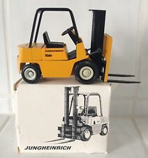 Yale Jungheinrich Oldtimer forklift fork lift truck BOXED VERY RARE