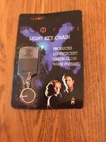 The X-Files Light Keychain Fan Club Exclusive MOC