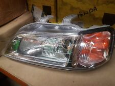 HONDA CIVIC HEADLIGHT 1997 HEAD LIGHT BOSCH NEW