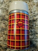 Vintage Thermos #5254  Wide Mouth Vacuum  Size Norwich Conn.