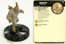 Heroclix - #032 Mugato - Star Trek Away Team The Original Series