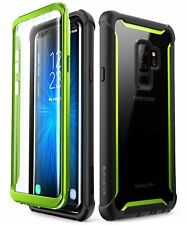 For Samsung Galaxy S9 / S9+ Plus i-Blason Ares 360 Full Protective Case + Screen
