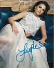 LANA PARRILLA signed autographed photo