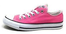 Converse Unisex Adult CTAS OX Skate Shoes Mod Pink Mens 5 / Womens 7