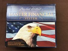 Michael Chitwood's Master Financial System
