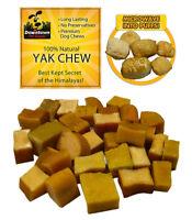 Himalayan Yak Dog Chew Nugget, Healthy 100% Natural Dog Treats