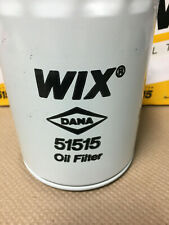 Wix 51515 (3) Oil Filter New in Box