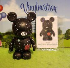 "Disney Vinylmation 3"" Park Set 00004000  2 Urban Cosmos Space Galaxy with Card"