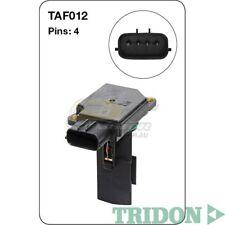 TRIDON MAF SENSORS FOR Mitsubishi Outlander ZF 09/06-2.4L (4G69) SOHC (Petrol)
